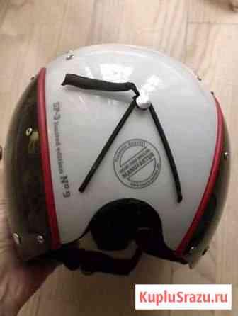 Лыжный шлем Casco SP-3 Limited Edition Carbon Югорск