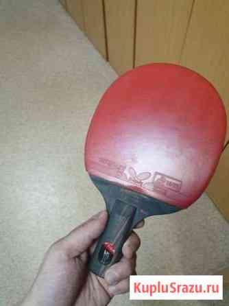 Ракетка для пинг понга (тенисная) Сургут