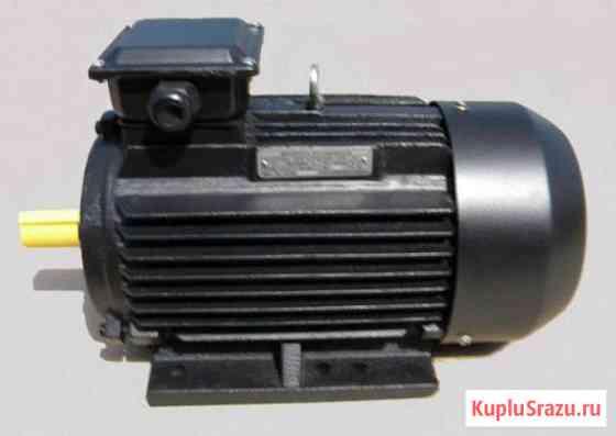 Двигатель асинхронный Сургут