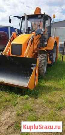 Машинист нового амкодор-732 эо Лангепас