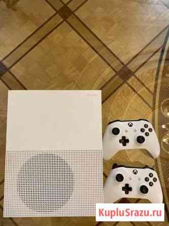 Xbox One s Грозный