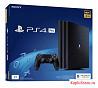 Sony PS4 pro 1 TB, Black
