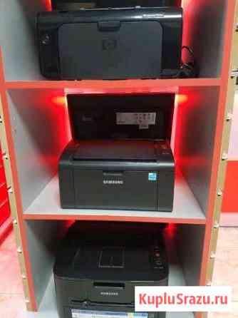 Лазерные принтеры SAMSUNG ML-1615 Грозный