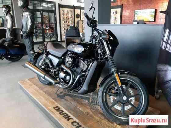 Harley-Davidson Street 750 Чебоксары