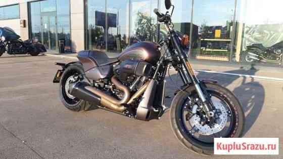 Новый мотоцикл fxdr Harley-Davidson Чебоксары