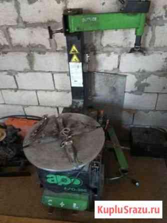Шиномонтажное оборудование комплект Урус-Мартан