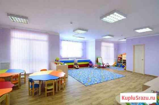 Частный детский сад Ярославль