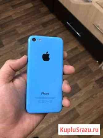 iPhone 5c. Нерабочий. На запчасти Пангоды