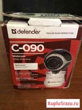 Веб-камера Defender Пангоды