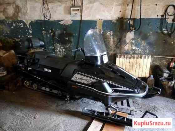 Снегоход Yamaha VK540E Рыбинск