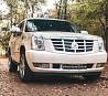 Аренда автомобиля Cadillac Escalade без водителя