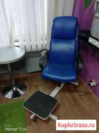 Педикюрное кресло Омск