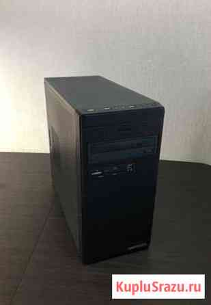 Intel I5 2300/8Gb Corsair/SSD120Gb/GTX560/DVD Абакан