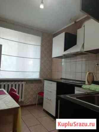 Комната 20 кв.м. в 4-к, 1/10 эт. Хабаровск