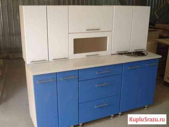 Кухонный гарнитур новый Челябинск