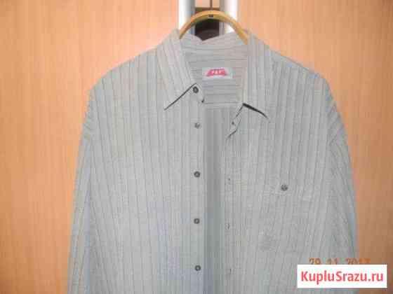 Рубашка Кострома