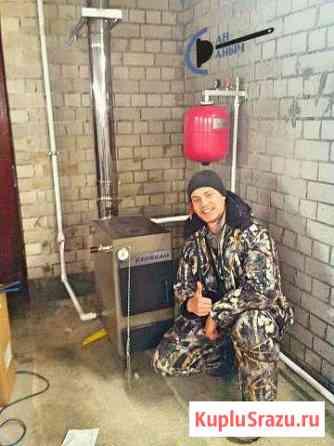 Сантехник. Гарантия 25 месяцев Северодвинск