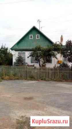 Дом 100 кв.м. на участке 10 сот. Новотроицк