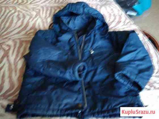Куртка на мальчика демисезонная Горно-Алтайск