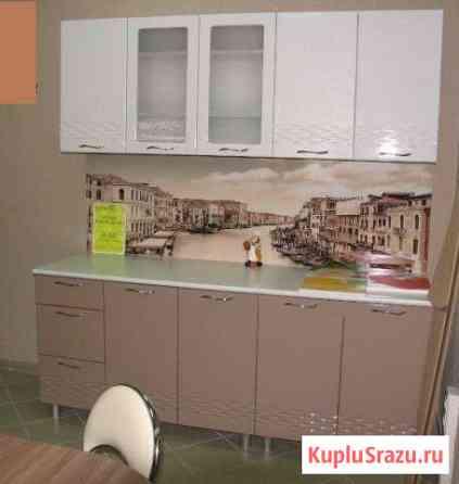 Кухонный гарнитур Малгобек