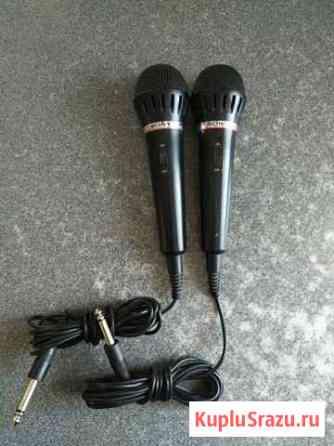 Микрофон для караоке Биробиджан