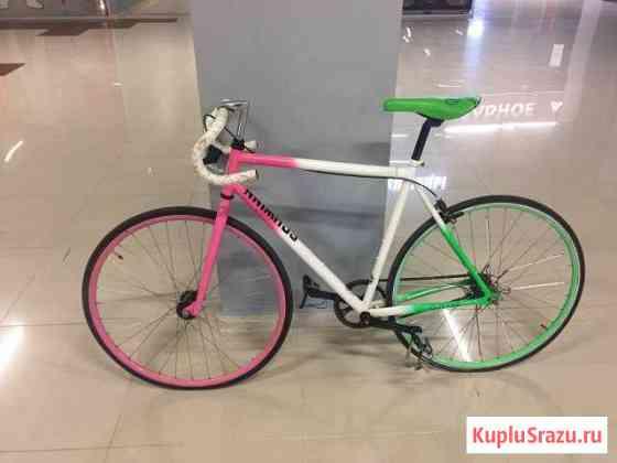 Велосипед Schwinn Новоивановское