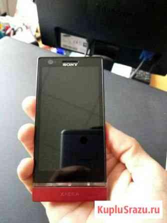 Sony xperia p в отл. состоянии Чебоксары
