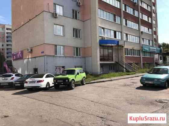 Торгово-офисное помещение, 179 кв.м. Пенза