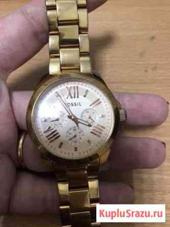 Часы Fossil Анапа