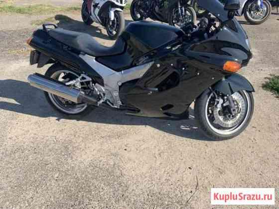 Kawasaki zzr1100 ninja Томск