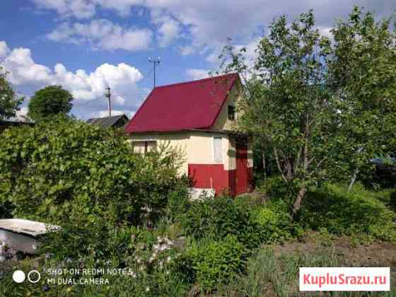 Дом 20 кв.м. на участке 4 сот. Чемодановка