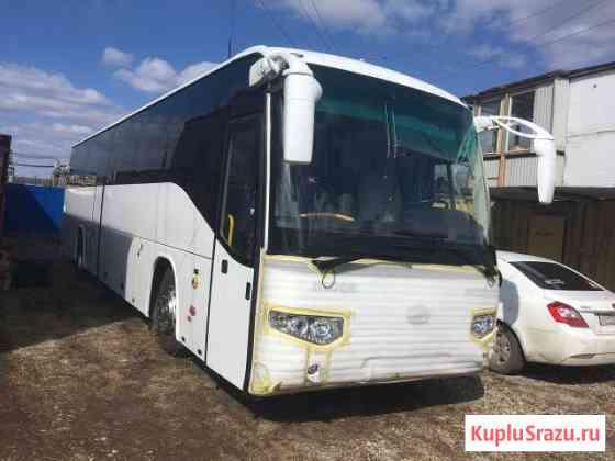 Туристический автобус на 55 мест Пермь