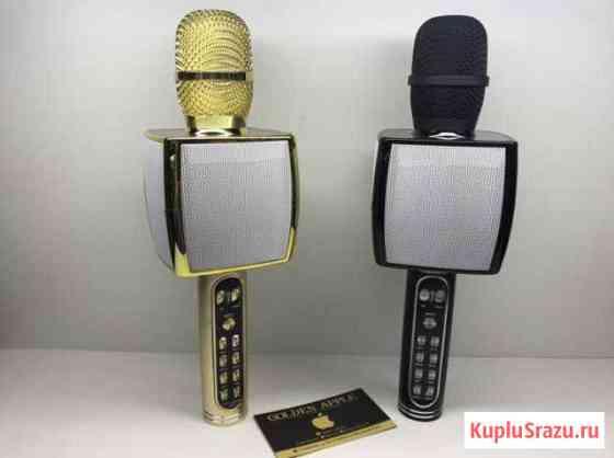 Караоке микрофон YS 91 для вокала Ставрополь