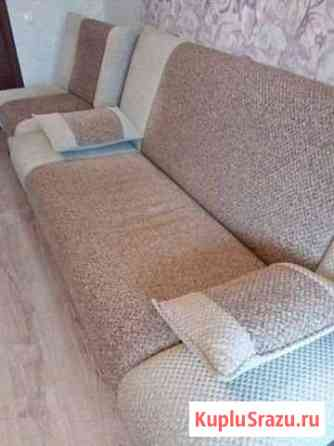 Комплект мягкой мебели Ижевск