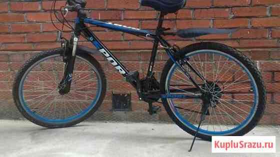 Велосипед скоростной Хакуринохабль
