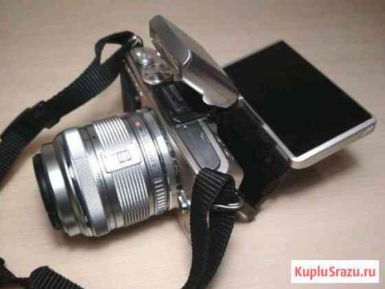 Фотоаппарат olympus E-PL5 Железнодорожный