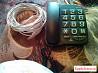 Телефон с длинным проводом