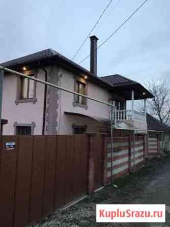 Дом 200 кв.м. на участке 5 сот. Мирное