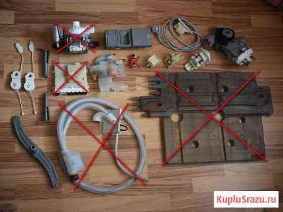 Запчасти для пмм Bosch SRV55T03EU/37 Балашиха