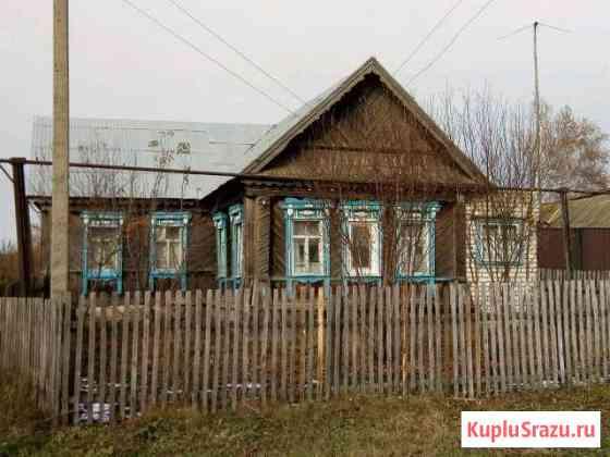 Дом 60 кв.м. на участке 39 сот. Димитровград