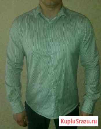 Рубашка мужская Архангельск