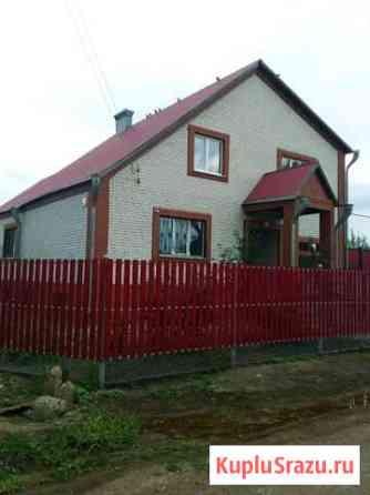 Дом 180 кв.м. на участке 9 сот. Сорочинск