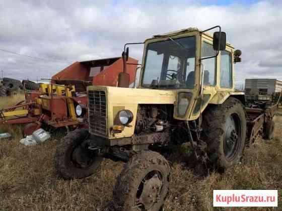 Трактор мтз-82 Кормиловка