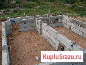 Фундаментные блоки Ставрополь
