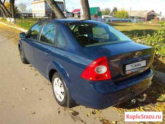 Ford Focus 1.4МТ, 2010, седан Заринск