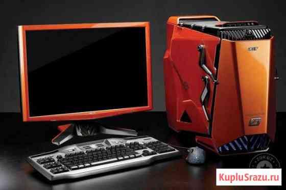 Компьютер Core i5/озу8/HDD1TB/GTX760-4G/27LG(IPS) Абакан
