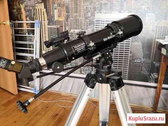 Телескоп Улан-Удэ
