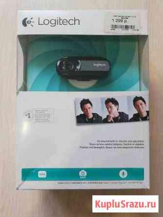 Веб-камера Logitech C170 Барнаул