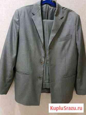 Школьный костюм Чита