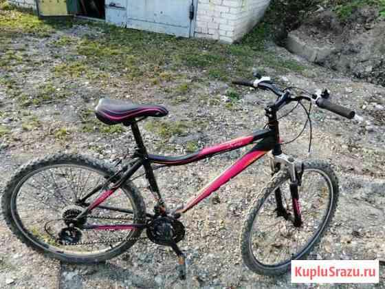 Велосипед Раздольное